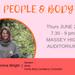Young People + Body Image