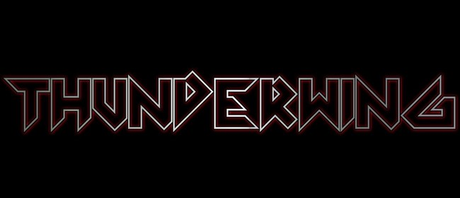 Thunderwing - Aucklands Rock Cover Band