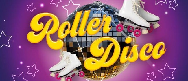School Holiday Roller Disco