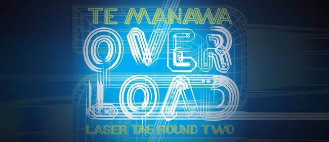 Te Manawa Overload II: SOLD OUT