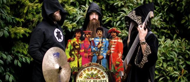 Rhomboid: Psychedelic Beatles Night