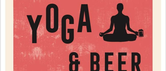 Yoga at Good George Brewery