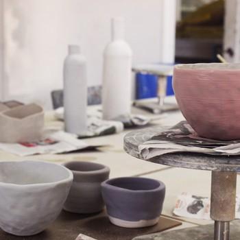 Studio One Toi Tū - Drop-in Ceramics Studio