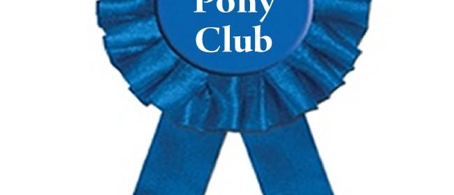 Gore Pony Club Gymkhana