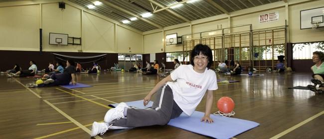 BodyTune Exercise Classes