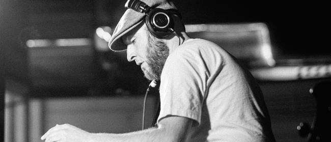 Uncle Silverback (DJ Set)