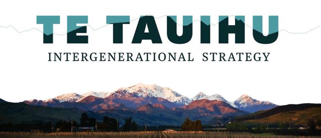 Te Tauihu Talks - A Conversation on Healthy Communities