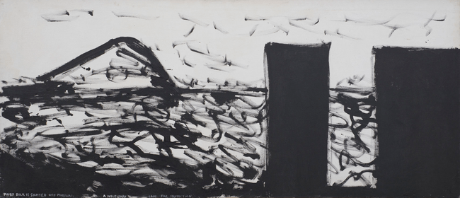 Dame Jenny Gibbs and Colin McCahon – A Private Collection