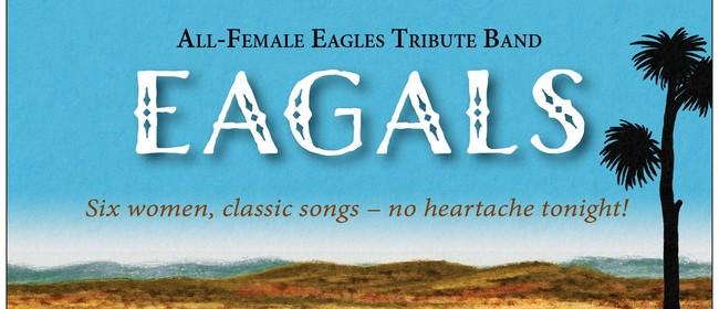 Eagals Sing Classic Eagles Hits