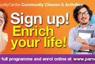 Ukulele Classes - Beginner & Continuing - Parnell Trust