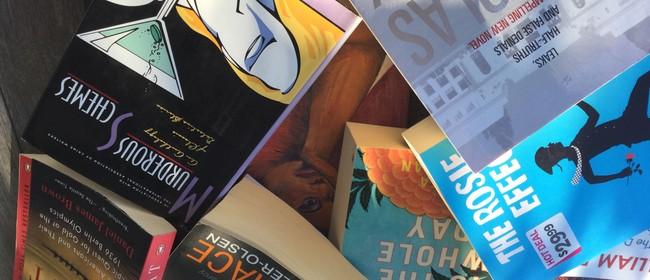 Paekakariki Book Fair 2019