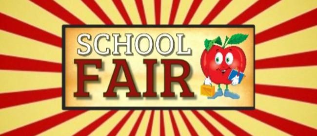 George Street Normal School Fair