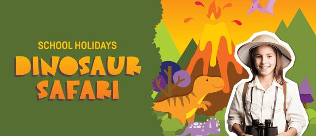 Come On a Dinosaur Safari