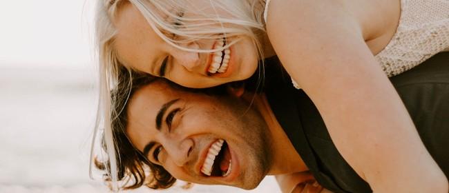 Speed Dating 30-40 Yrs