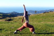 Explore Your Self Yoga Retreat
