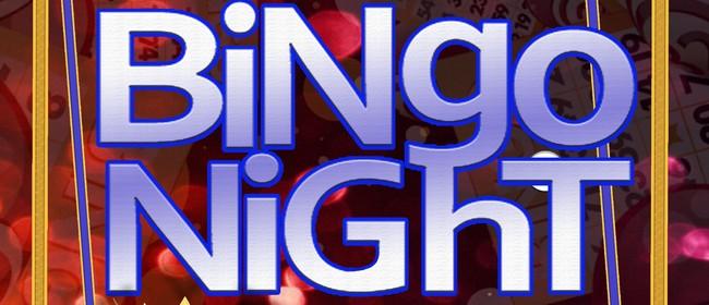 Ormond Bingo Night