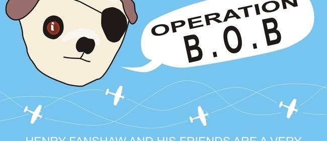 Operation B.O.B.
