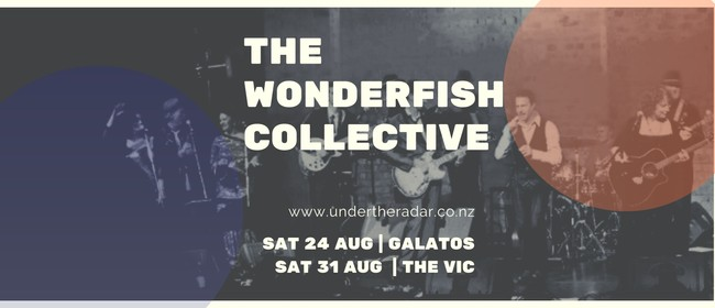 The Wonderfish Collective