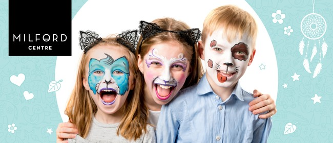 Arts, Crafts and Face Painting