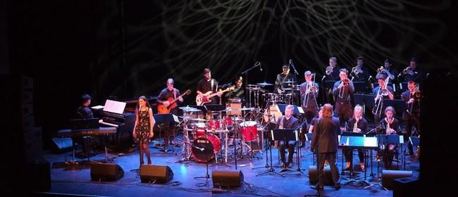 NZSM Big Band One