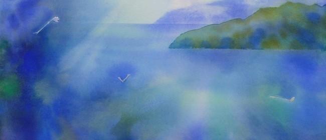 Gary Tricker: Landscape Impressions