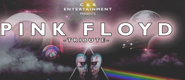 Pink Floyd Tribute(Comfortably Numb)