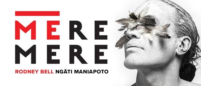 Māoriland Hub: Meremere