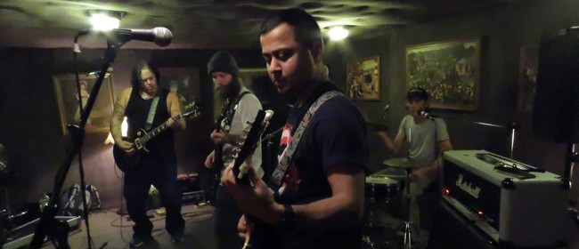 "The Lite Works: ""Hate"" Single Release Party"