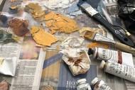 WSA Art School - Skill Development Oil