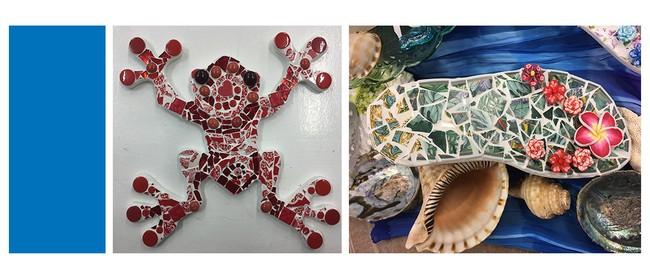 JLA3.2: Meaningful Mosaics with Jo Luker