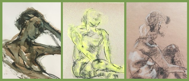 NNA3.1: Life Drawing Evenings with Nell Nutsford
