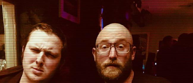 Blowout Comedy presents Dan & Simon