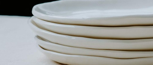 Workshop: Plates In a Day