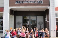 The Kauri Museum School Holiday Workshops