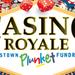 Casino Royale Queenstown Plunket Fundraiser