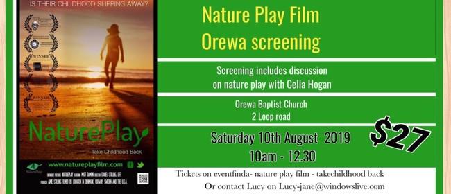 NaturePlay Film - Take Childhood Back