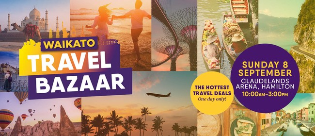 Waikato Travel Bazaar