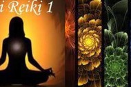 Reiki Usui - Level 1 Training - Workshop