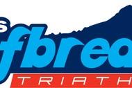 Eves Surfbreaker Triathlon