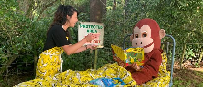 Fairtrade Fortnight Banana Bananza