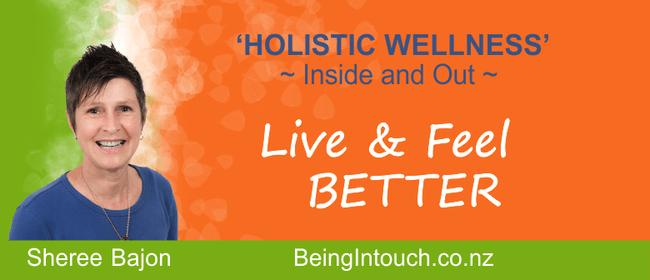 'Holistic Wellness' Inside & Out