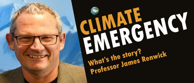 Climate Emergency - What's the Story?