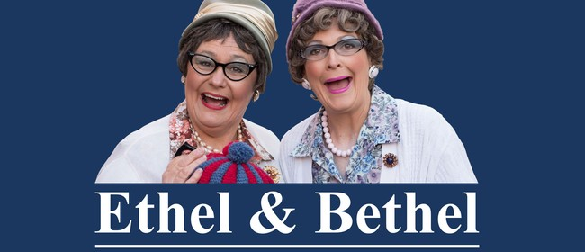 Ethel and Bethel Bingo Babes