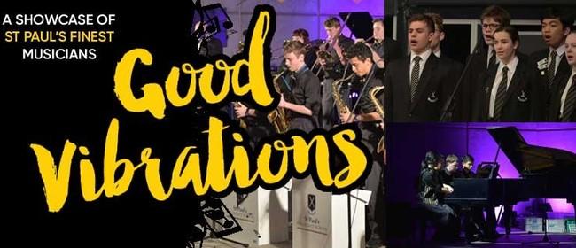 Good Vibrations Concert