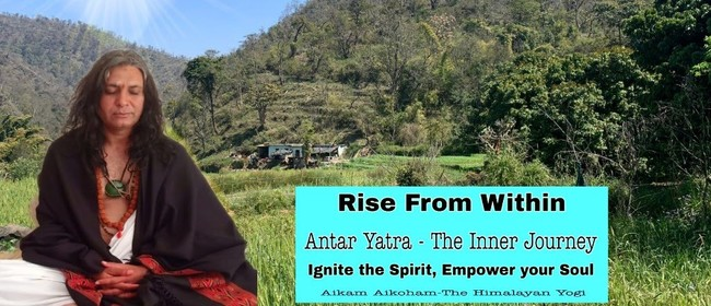 Rise From Within - Retreat with Aikam Aikoham