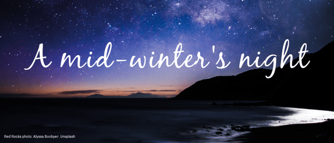 Cantoris: A mid-winter's night