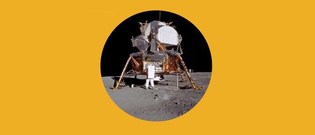 Apollo 11, 50th Anniversary – Panel Discussion