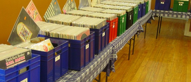 Pop and Rock Vinyl Record Sale