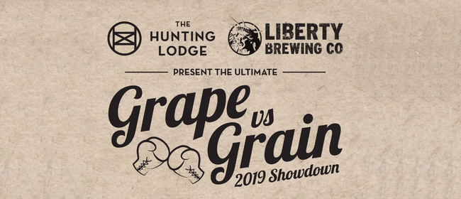 The Grape vs Grain 2019 Showdown