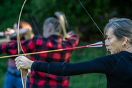 Archery Have a Go Holiday Special